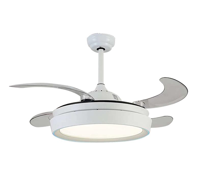 LED风扇灯